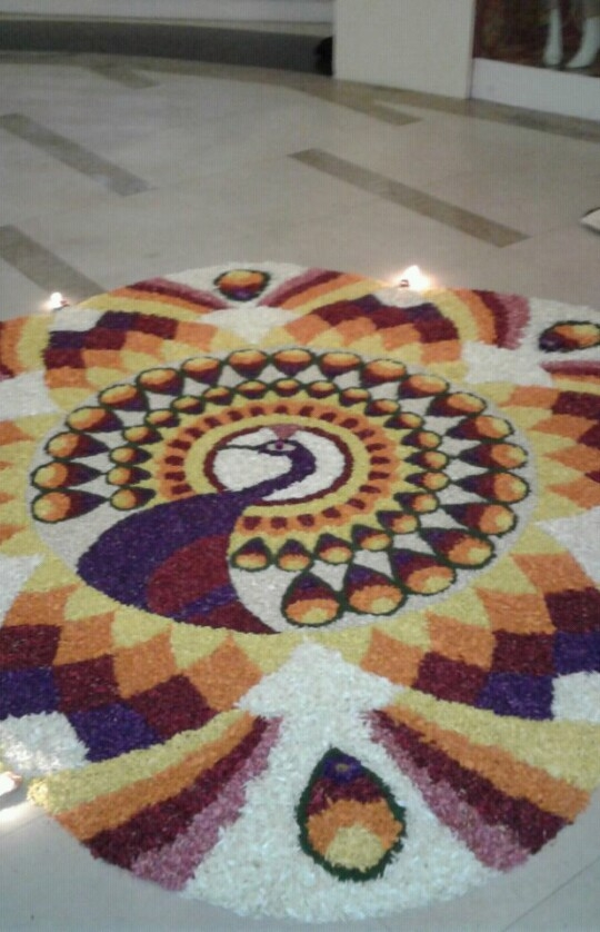 best pookalam designs